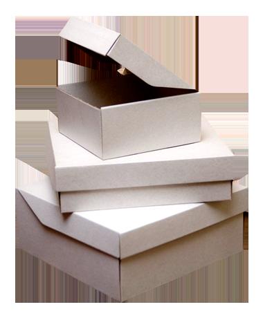коробки для пирогов