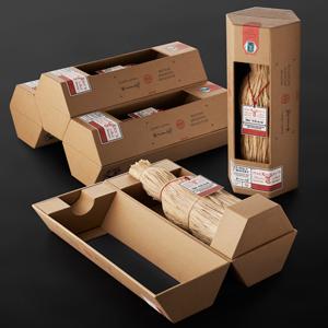 коричневые упаковки с алкоголем