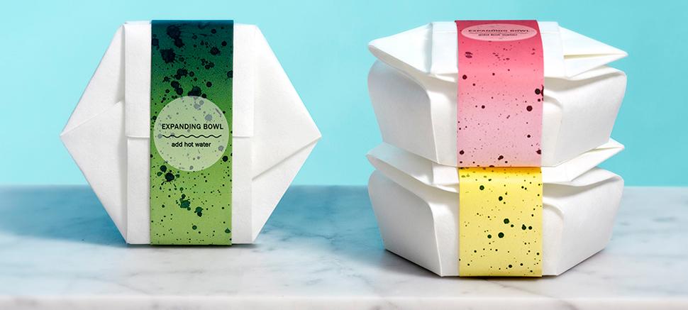 упаковки из картона для стритфуд
