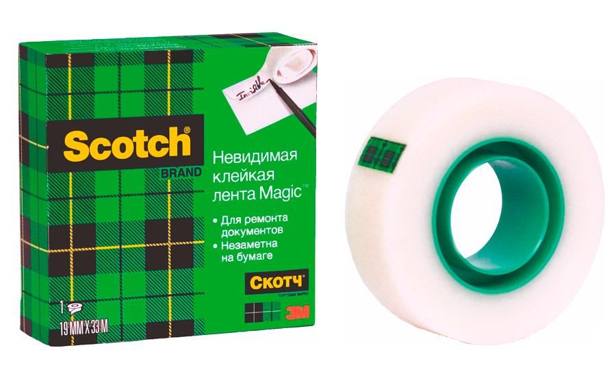 лента scotch