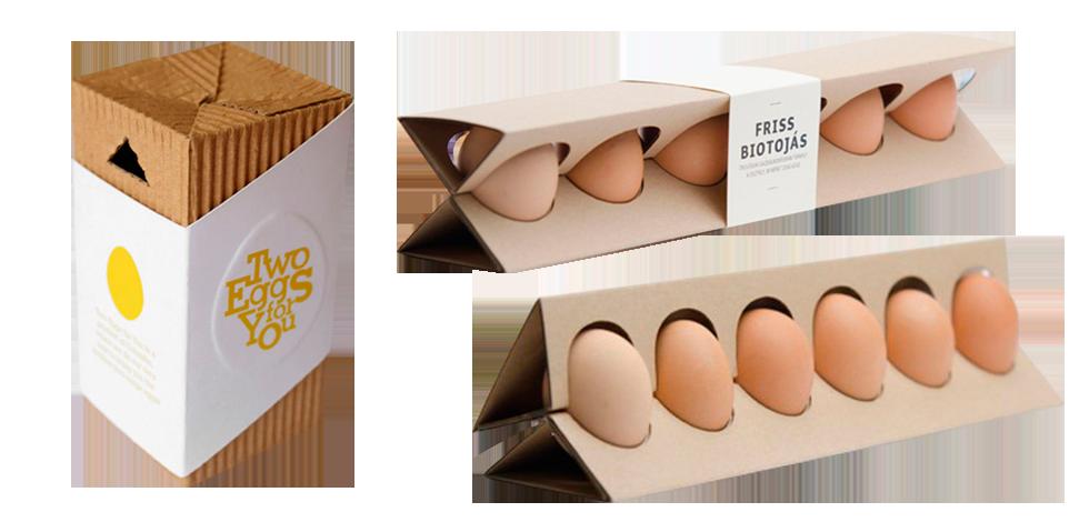 коробки для яиц