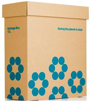 печать на коробке