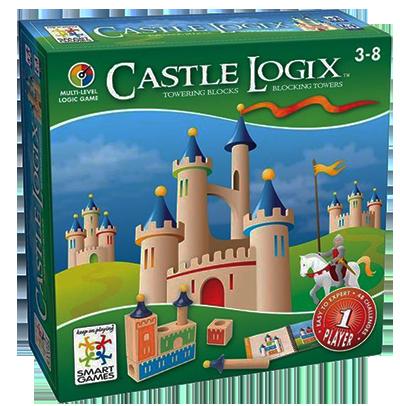 Яркая зеленая коробка под детскую игру