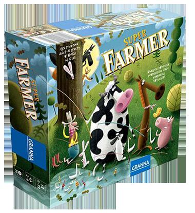 Игры Фермер