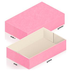 конструкция крышка-дно