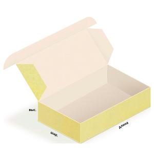конструкция шкатулка