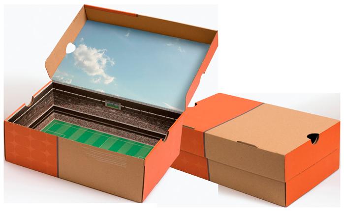 коробка от обуви шкатулка