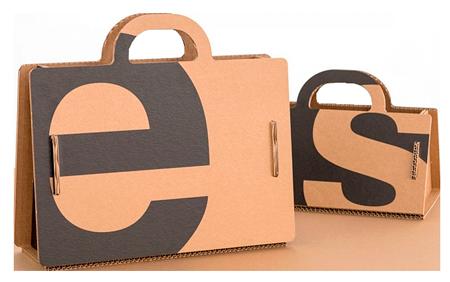 коробки-чемоданчики
